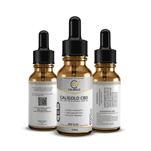 CBD Oil 6000mg