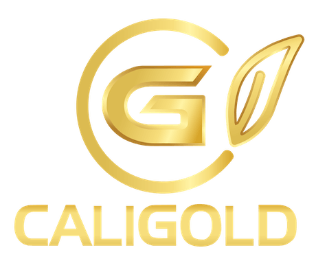 Caligold CBD UK