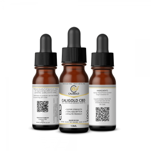 10ml CBD oil 1000mg strength