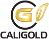 Caligold CBD Oil logo