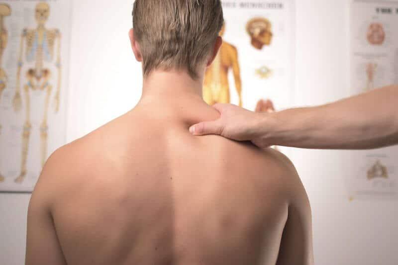 neck ache cbd