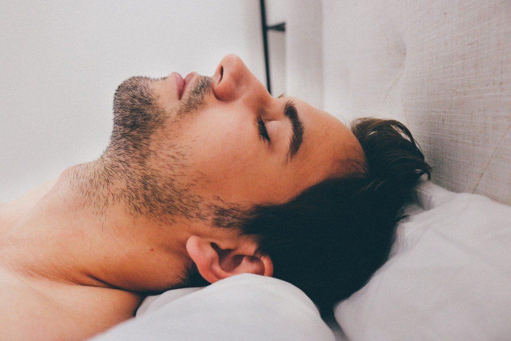 CBD oil insomnia