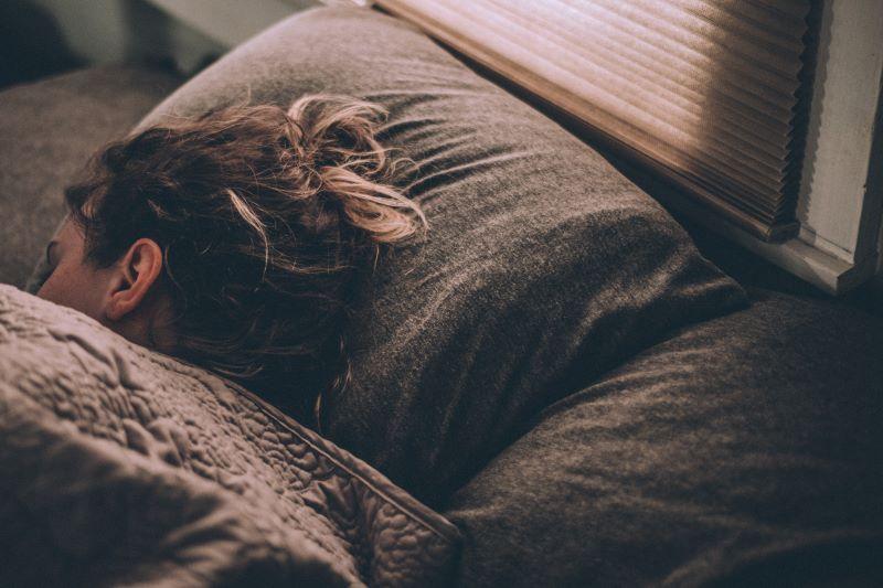 when to take cbd oil for sleep